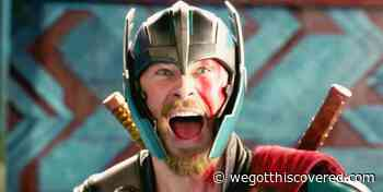 Watch: Chris Hemsworth Says Thor Will Be At His Strongest In Love And Thunder - We Got This Covered