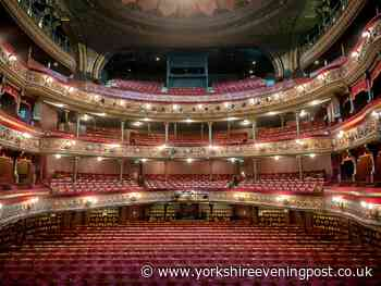 Leeds Grand Theatre reopens after 15 months closure with Northern Ballet's Swan Lake - Yorkshire Evening Post