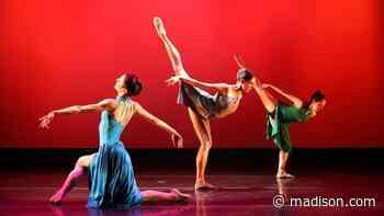 Madison Ballet dreams again: 21-22 season includes 'Midsummer,' new 'Nutcracker' - Madison.com