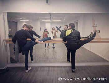 Google Ballet Studio - Search Engine Roundtable