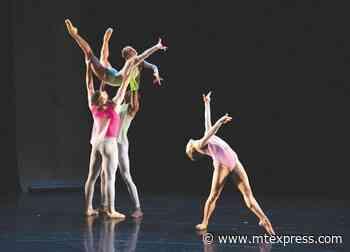 Ballet Sun Valley announces expanded 2021 season | Events | mtexpress.com - Idaho Mountain Express and Guide