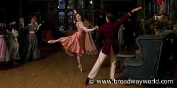 Pittsburgh Ballet Theatre Wins Telly Awards For FIRESIDE NUTCRACKER - Broadway World
