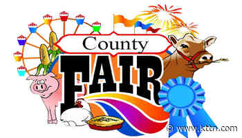 North Central Missouri Fair in Trenton to run from July 30 through August 7 - kttn