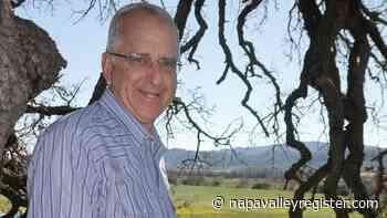 Napa County Farm Bureau honors Pina and Dillon - Napa Valley Register