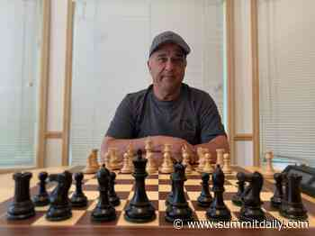 Dillon local to represent state at national senior chess championship - Summit Daily News