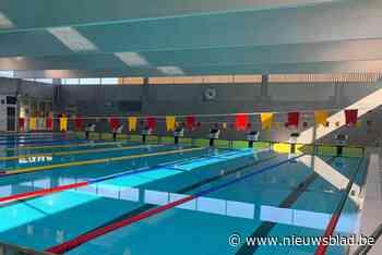 Extra subsidie voor scholen nu zwemmen in Sint-Truiden duurder is - Het Nieuwsblad