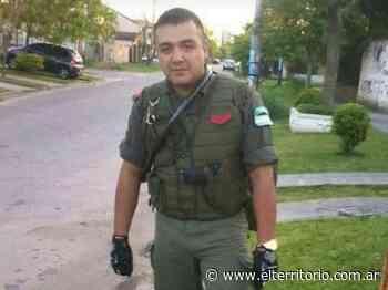 Gendarme posadeño murió por coronavirus en La Quiaca, donde cumplía funciones - EL TERRITORIO