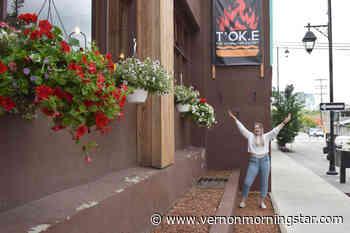 Vernon's newest restaurant serves up Okanagan eats - Vernon Morning Star