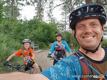 Vernon riders win big by participating in GoByBike Week - Vernon News - Castanet.net