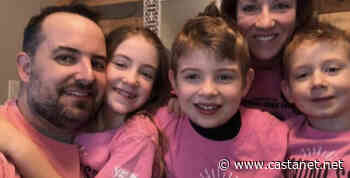 Vernon family touched by outpouring of support after tragic loss - Vernon News - Castanet.net