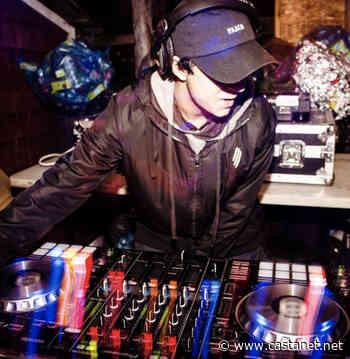 Okanagan DJ, 5TROBE, releases new single - Vernon News - Castanet.net