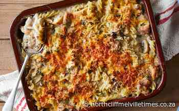 What's for dinner? Chicken Tetrazzini - Northcliff Melville Times