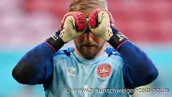Emotionaler Applaus für Eriksen: Belgien dreht Spiel gegen Dänen