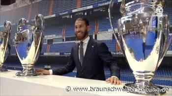 Ende einer Ära: Ramos verlässt Real Madrid mit Kritik