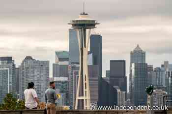 Seattle's mayor says her city is first in US to reach herd immunity from Covid vaccines