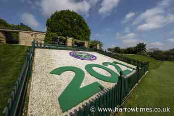 Wimbledon organisers defend online ticket sale amid complaints from fans - Harrow Times