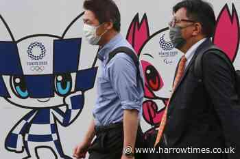 Japan eases coronavirus restrictions ahead of Tokyo Olympics - Harrow Times