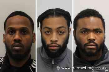 Harrow man jailed for shooting of Leon Maxwell in Queensbury - Harrow Times