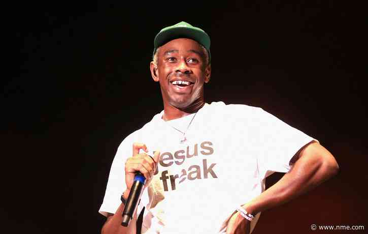 Tyler, The Creator announces new album 'Call Me If You Get Lost'