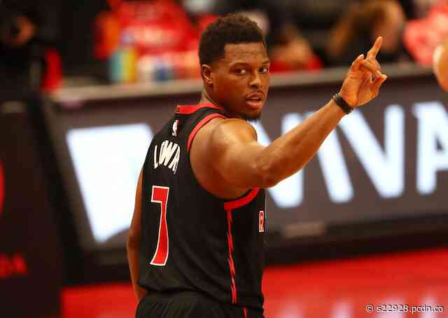 NBA Rumors: Lakers Expected To 'Explore' Availability Of Kyle Lowry