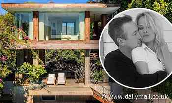 Pamela Anderson forced to slash almost $2M off her Malibu compound after sale FALLS THROUGH