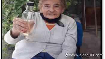 Una abuela de Belén cumplirá 90 años y superó el coronavirus - Diario El Esquiu