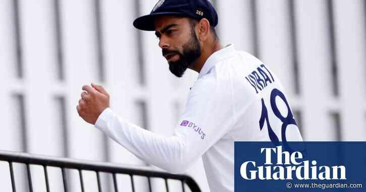 Virat Kohli plays down importance of India v New Zealand World Test final