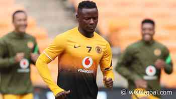 Kaizer Chiefs are expected to win the Caf Champions League - Kambole