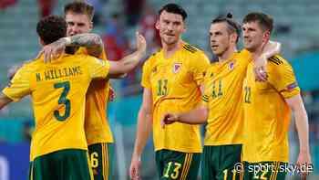 EURO 2020 News: Wales-Star Gareth Bale beweist nach Fehlschuss Charakter - Sky Sport