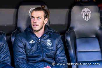 """""""Würde Chaos auslösen"""": Gareth Bale lässt Zukunft noch offen - Fussball Europa"""