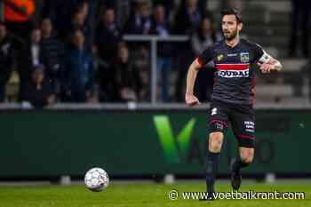 Ex-speler van Antwerp, KV Mechelen en KVC Westerlo gaat bij sportieve staf Antwerp aan de slag - Voetbalkrant.com