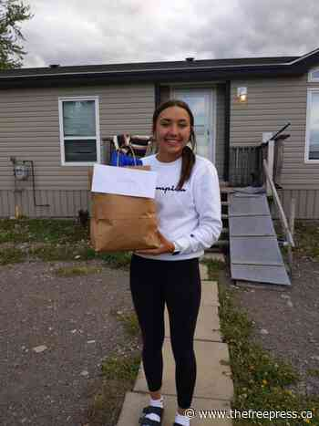 Sparwood teens get goodies for graduating – The Free Press - The Free Press