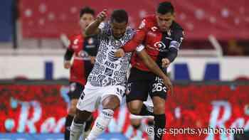 ¿Cuáles son los posibles destinos de Giovani dos Santos? - Yahoo Eurosport ES