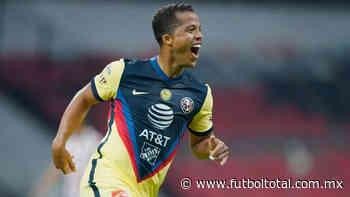 Los posibles destinos de Giovani Dos Santos - Futbol Total