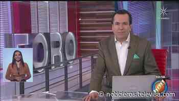 Las Noticias con Lalo Salazar en Hoy del 17 de junio del 2021 - Noticieros Televisa