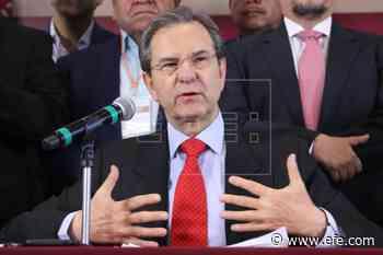 México celebra el nombramiento de Ken Salazar como embajador estadounidense - EFE - Noticias