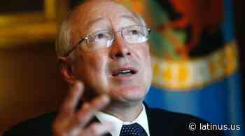 Biden nomina a Ken Salazar como embajador de EU en México - LatinUs
