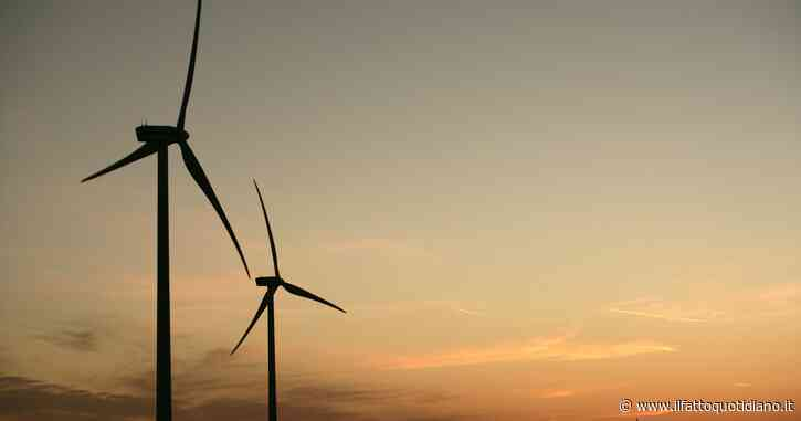 """Recovery, ok a 70 milioni per eolico e fotovoltaico offshore a Ravenna al posto delle piattaforme. """"Prime risorse per il progetto Agnes"""". Che ha come partner Saipem"""