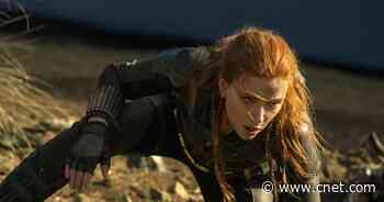 Black Widow early reactions: Thrilling film on par with 'Bond at his best'     - CNET