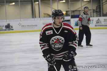 BCHL: Powell River completes trade with Manitoba junior team - Powell River Peak