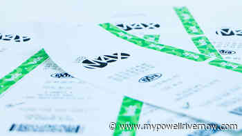 Vancouver Island lotto max player wins $1M - My Powell River Now