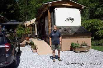 Powell River, qathet renters short on RV options - Powell River Peak