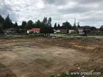 Developer questions sale of homes on Cranberry property - Powell River Peak