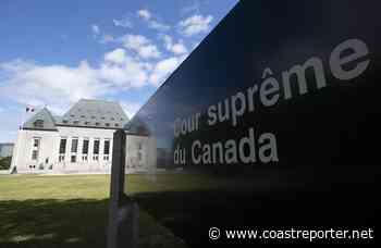 Ontario judge Mahmud Jamal nominate to Supreme Court of Canada - Coast Reporter