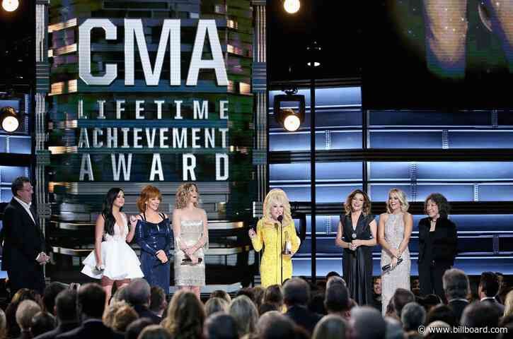 CMA Extends Relationship With ABC Through 2026