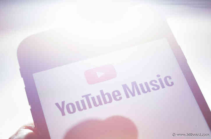 How YouTube Serves 2B Monthly Music Users Without Human-Curated Playlists