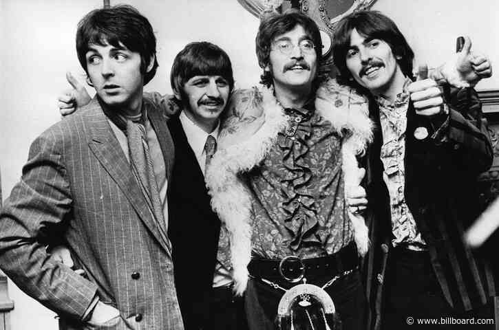 Peter Jackson's 'The Beatles: Get Back' Headed to Disney+ For Thanksgiving Bow