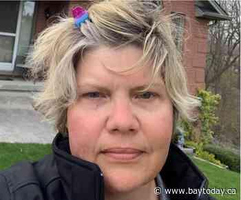 Police seeking missing woman, Christine Ann Cook