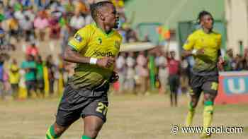 Yanga SC pass Ruvu Shooting scare in a five-goal thriller to keep title hopes alive