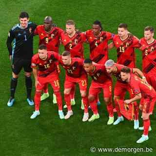 Wie is uw Duivel van de match Denemarken-België?